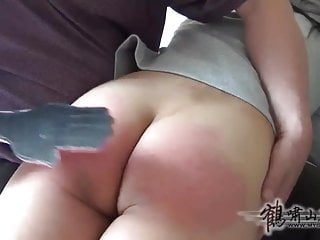 Spanking and after care