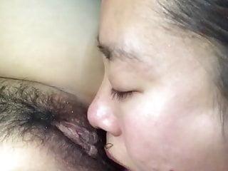 Chinese Lezdom