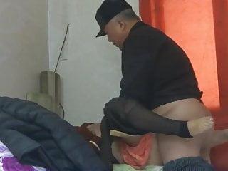 fat grandpa