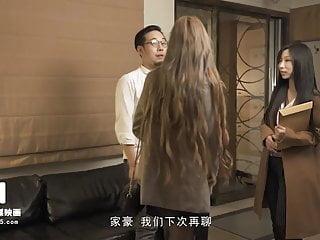 Xia Haruko & Yuki Chika - Girlfriends' sexual rivalry