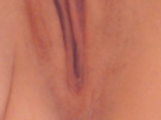 SHAVED – Fast Clitoris Masturbation on Bathroom at Cousin's House