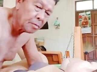 Chinese old man part 4