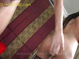 Strumpet Thai Street Girl Babe