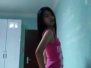 Chinese teen 003