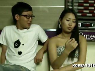 KOREA1818.COM - Sexy Pool Hall Girl