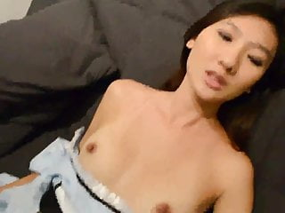 Hot Chinese Babe Ivy Homemade Clip 2