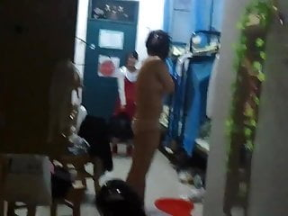 Chinese Dormitory Hidden Vids 2