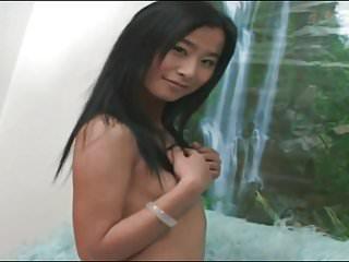 Mei - Delightful in bed