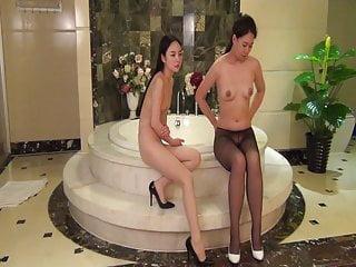 Xiaodi #6 - Chinese Model