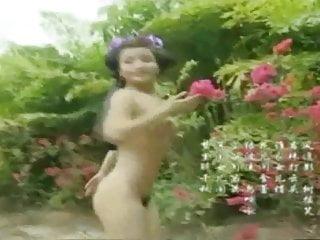 Chinese pretty woman II