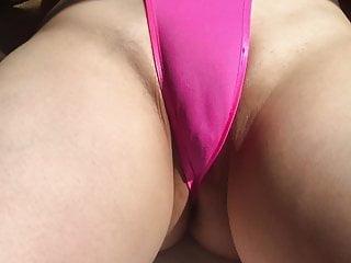 Pink cameltoe 2