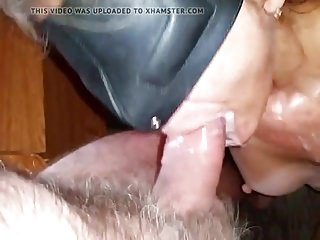Unwanted Mouth Fuck