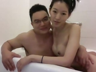 Chinese famous person leak sex tape