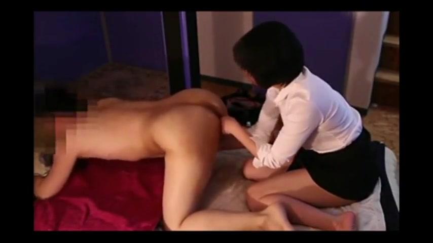 Asian Massage parlor